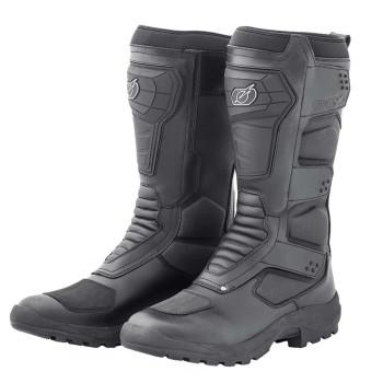 O'Neal Enduro/ATV laarzen Sierra WP Black