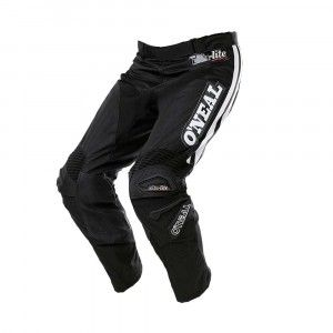 O'Neal Crossbroek Ultra Lite 75 Black/White