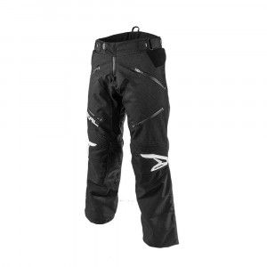O'Neal Endurobroek Baja Black/White