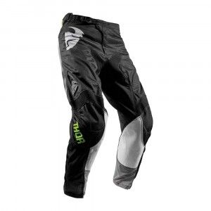 Thor Crossbroek Pulse Air Radiate Black
