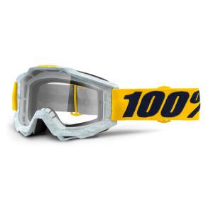 100% Crossbril Accuri Athleto/Clear