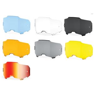 100% armega ultra hd lens anti fog
