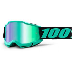 100% Crossbril Accuri 2 Tokyo/Mirror Green