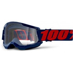 100% Crossbril Strata 2 Masego/Clear