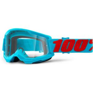100% Crossbril Strata 2 Summit/Clear