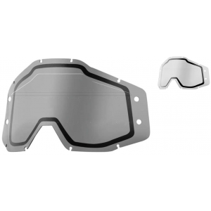 100% Forecast Dual Dubbele Roll-Off Lens