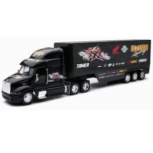 New-Ray Honda Hooters Truck