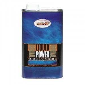 Twin Air Original Liquid Power 1 Liter Luchtfilter Olie