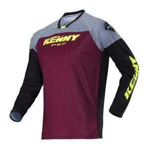 Kenny Crossshirt Performance Tactical
