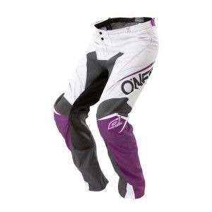 O'Neal Crossbroek Mayhem Blocker Purple/White