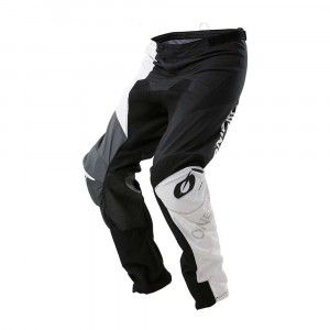 O'Neal Crossbroek Mayhem Split Black/Gray