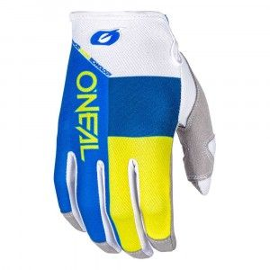 O'Neal Handschoenen Mayhem Split Blue/Yellow
