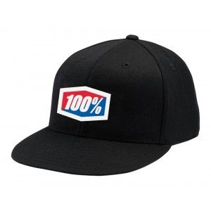 100% Headwear Hats Essential J Fit Fitted