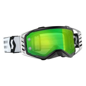 Scott Crossbril Prospect Black/White/Chrome Green