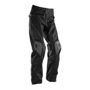 Thor Endurobroek Range Black/Charcoal