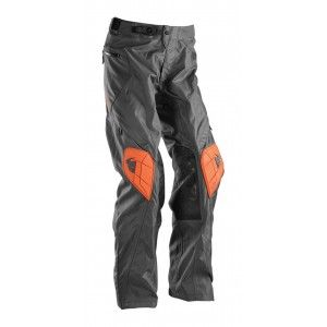 Thor Endurobroek Range Charcoal/Orange-32