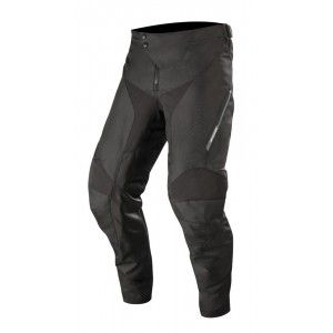 Alpinestars Endurobroek Venture Black/Anthracite