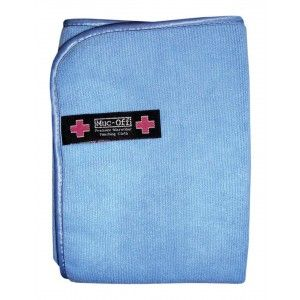 Muc-Off Microfiber Polishing Cloth