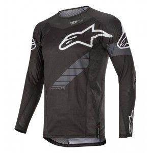 Alpinestars Techstar Graphite Crossshirt
