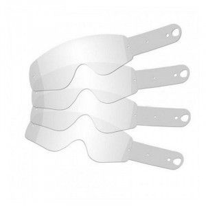 Rip 'n Roll Crossbril Tear-Off's (50 pack)-Oakley Proven