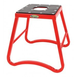 Motorsport Products SX1 Mini Stand Red