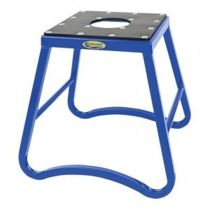 Motorsport Products SX1 Mini Stand Blue