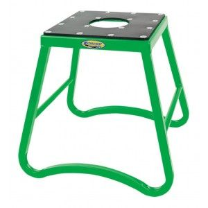 Motorsport Products SX1 Mini Stand Green