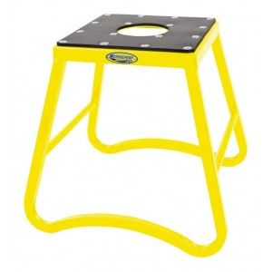 Motorsport Products SX1 Mini Stand Yellow