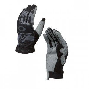 Oakley Handschoenen Factory Lite Shadow