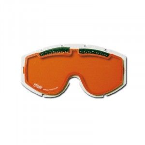 Progrip Lens Double Light Sensitive Orange Lens
