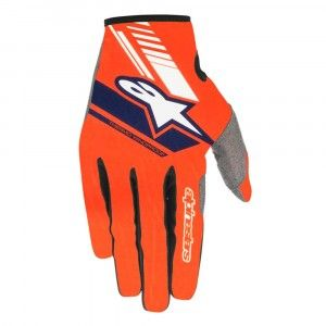 Alpinestars Winterhandschoenen Neo Fluor Orange