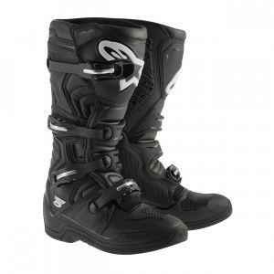 Alpinestars Crosslaarzen Tech 5 Black