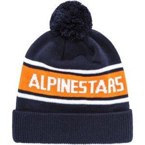 Alpinestars Generation Muts Navy/Orange