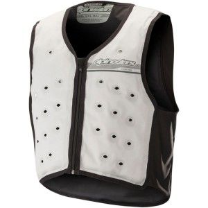 Alpinestars Cooling Vest Koelvest Light Grey