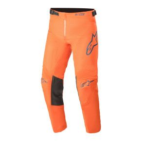 Alpinestars Kinder Crossbroek Racer Blaze Orange