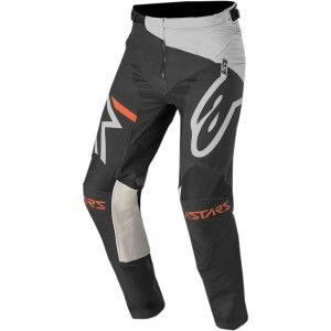 Alpinestars Kinder Crossbroek Racer Compas Gray/Black