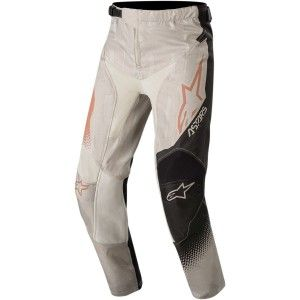 Alpinestars Kinder Crossbroek Racer Factory Black Rust