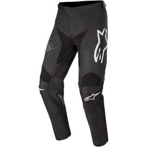 Alpinestars Kinder Crossbroek Racer Graphite Black/Dark Grey