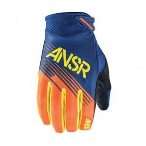 Answer Syncron Handschoen Orange/Yellow-L