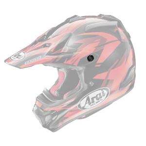 Arai MX-V Helmklep Schroeven (13)