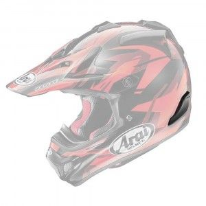 Arai MX-V Side Vent (5)