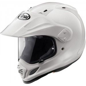 Arai Tour X-4 Endurohelm Diamond White