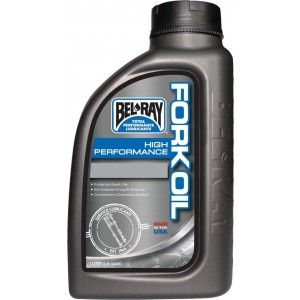 Bel-Ray High Performance Fork Oil 5W 1 Liter
