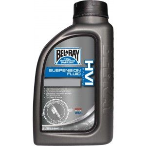 Bel-Ray HV1 Racing Suspension Fluid 15W
