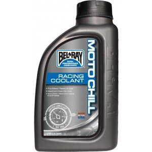 Bel-Ray Moto Chill Racing Coolant 1 Liter