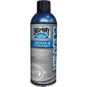 Bel-Ray Remmenreiniger Brake And Contact Cleaner 400 ml