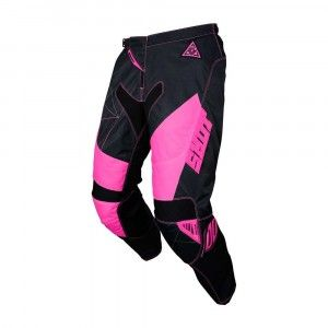 Shot Crossbroek Contact Infinite Neon Pink