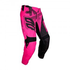 Shot Kinder Crossbroek Devo Venom Neon Pink