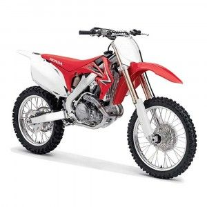 New-Ray Honda CRF450R 1:12