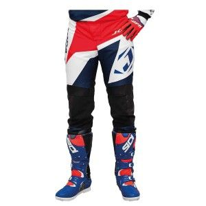 Jopa Crossbroek MX Divergent Navy/Red